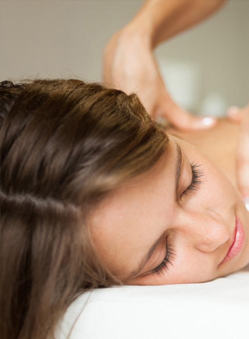 Chiropractic Brookfield WI Massage Woman