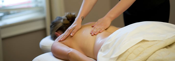 Chiropractic Brookfield WI Signature Massage