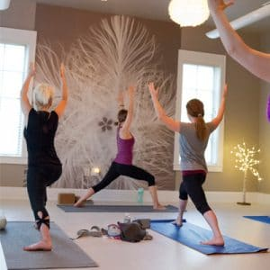 Chiropractic Brookfield WI Yoga Classes