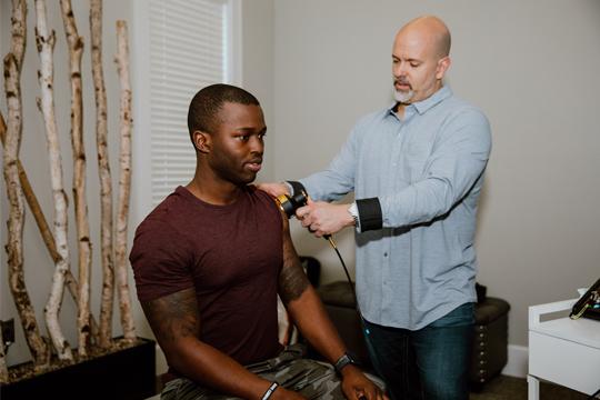Chiropractor Brookfield WI Paul Ralston