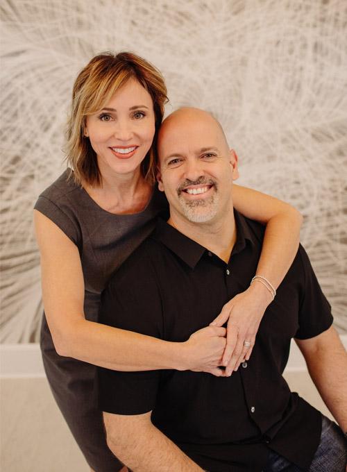 Chiropractor Brookfield WI Paul Ralston and Tonya