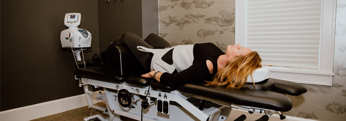 Chiropractic Brookfield WI Spinal Decompression